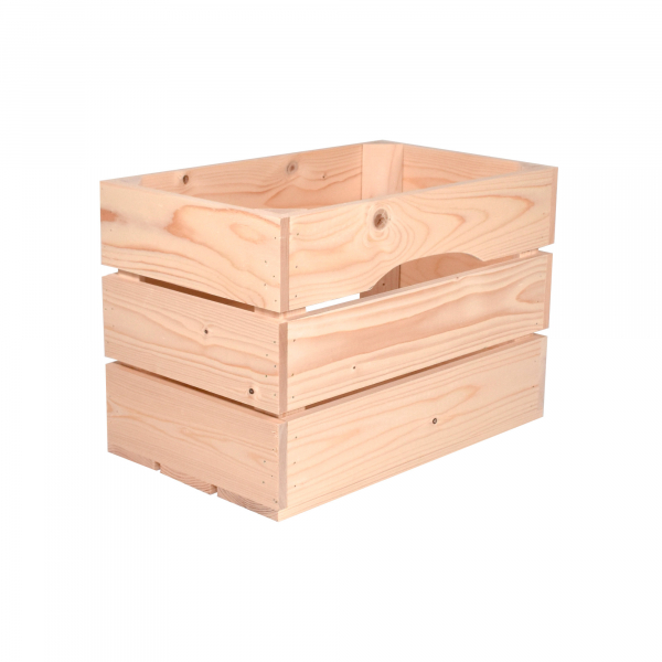 Caisse Tiroir(L44 x H30 x P27 cm) - Made in France & éco-responsable
