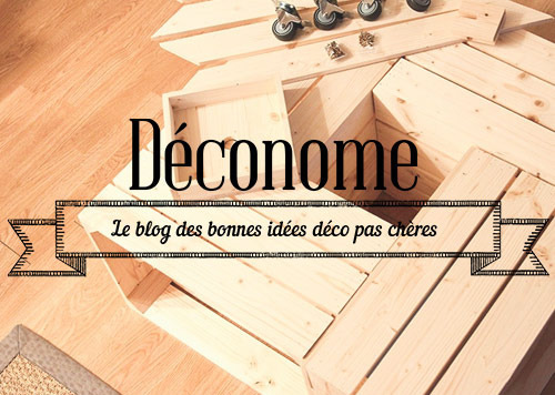 [TEST] - Kit table basse 4S-I | by DECONOME